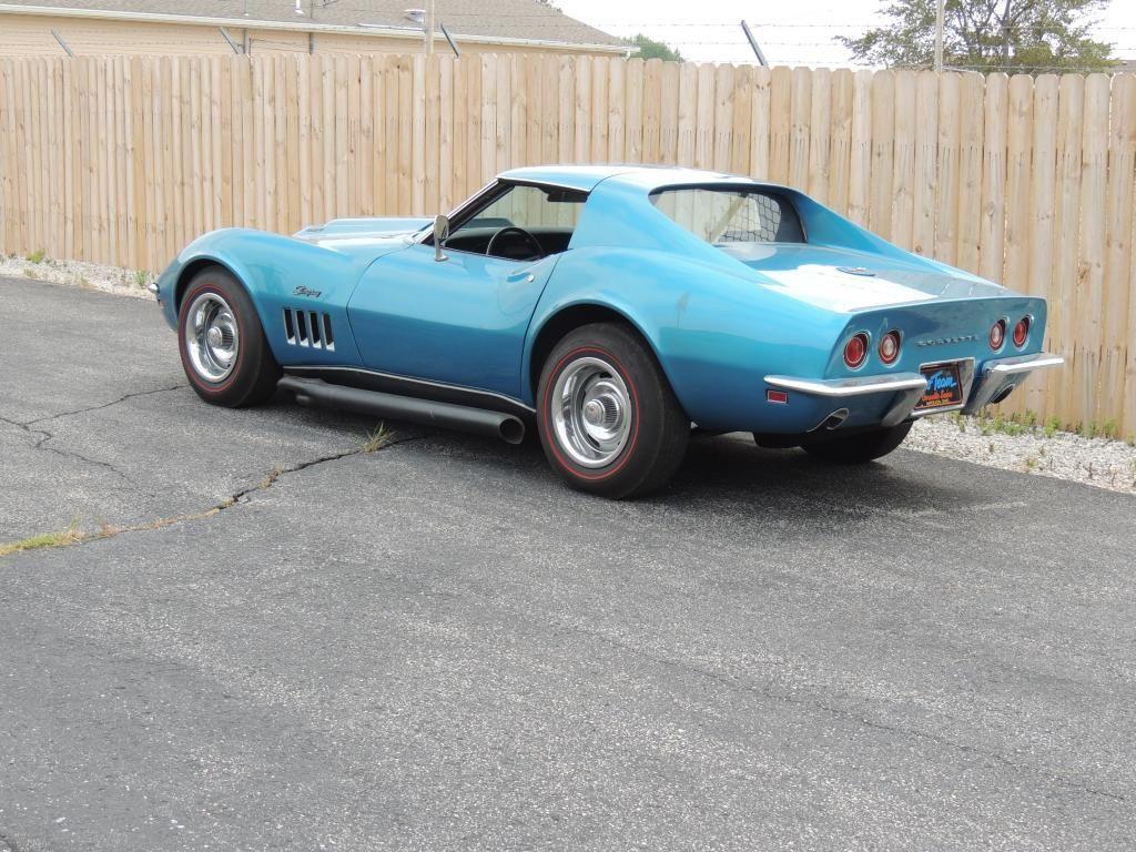 1969 l88 resto corvette forum