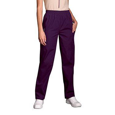 60046235efb Cherokee Workwear Women's Scrubs Elastic Waist Utility Scrub Pants    allheart.co