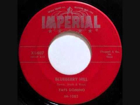 Fats Domino Blueberry Hill This Is For You Cruise Music Albums My Favorite Music Oldies Music