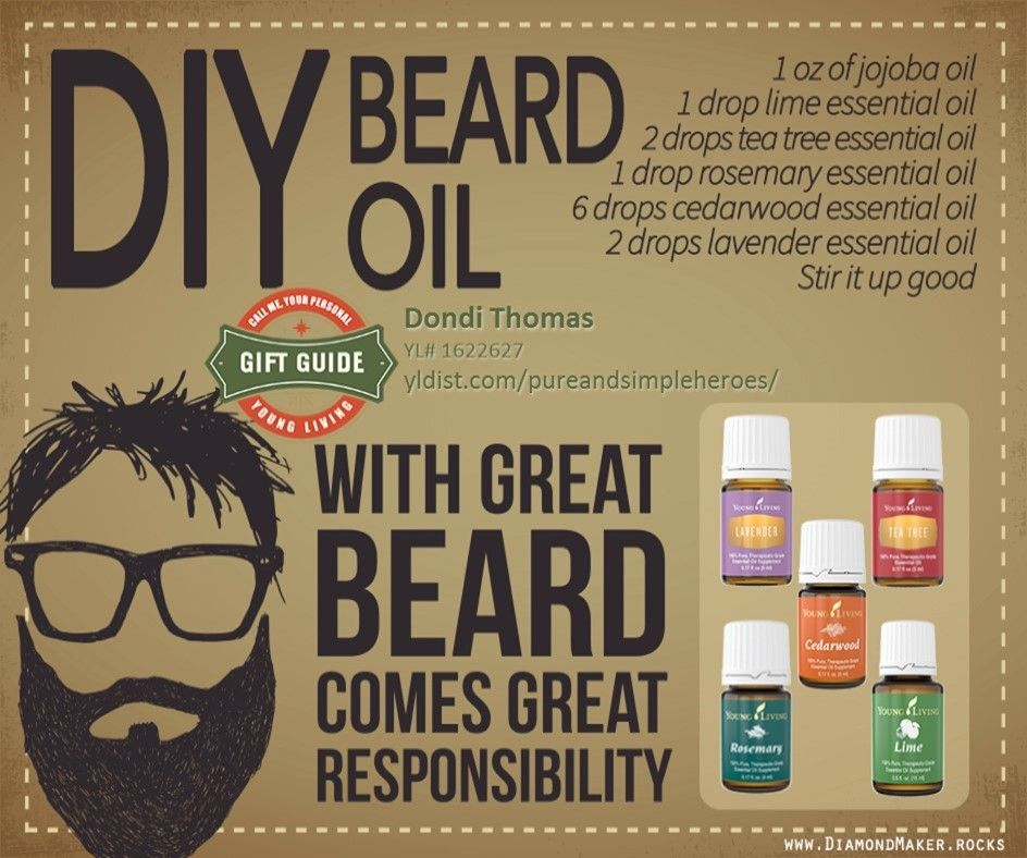 Pin By Stacey Haggerty On Essential Oils Essential Oils Diy Beard