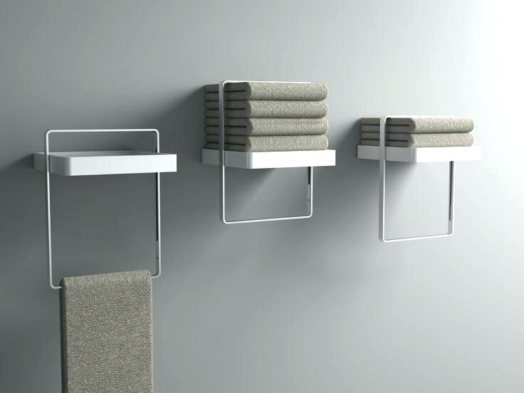 Modern Towel Rack Heated Towel Towel Warmer Modern Towel Bars And
