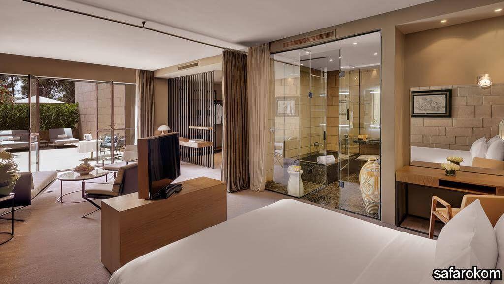 افضل فنادق المغرب فندق سحراي Hotel Sahrai افضل فندق في فاس Small Luxury Hotels Luxury Hotel Modern Condo