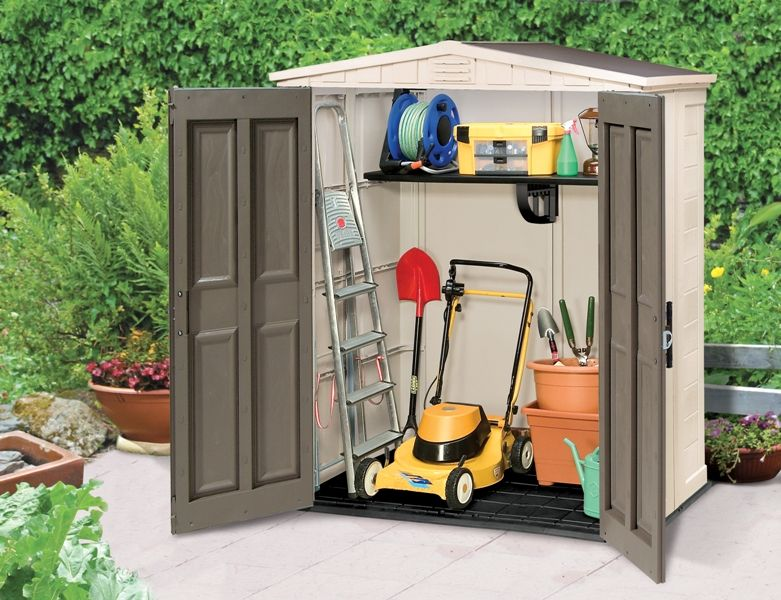 keter apex 6 x 3 garden shed opex6 89900 free delivery australia