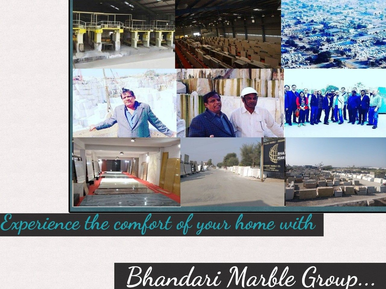 CHAIRMAN'S MASSAGE D.C.BHANDARI BHANDARI MARBLE GROUP SINCE 1631. BHANDARI  has been rated the 5 star MARBLE G… | Marble price, Marbles images,  Interior designers