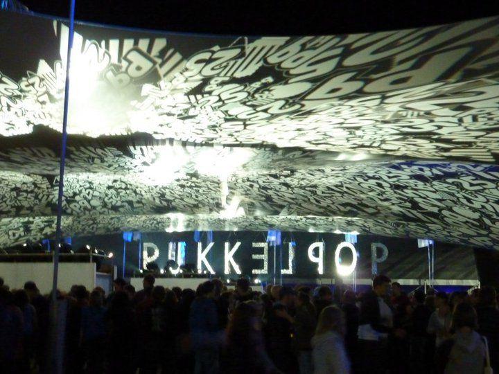 Pukkelpop - super festival