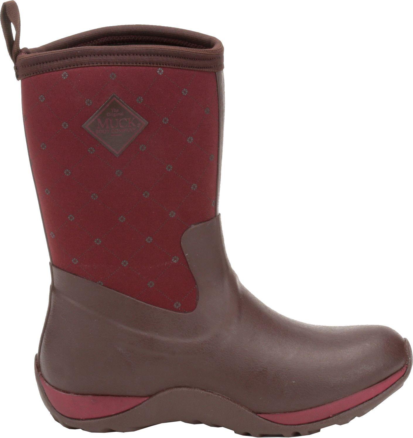 Muck Boots Women's Arctic Weekend Waterproof Winter Boots