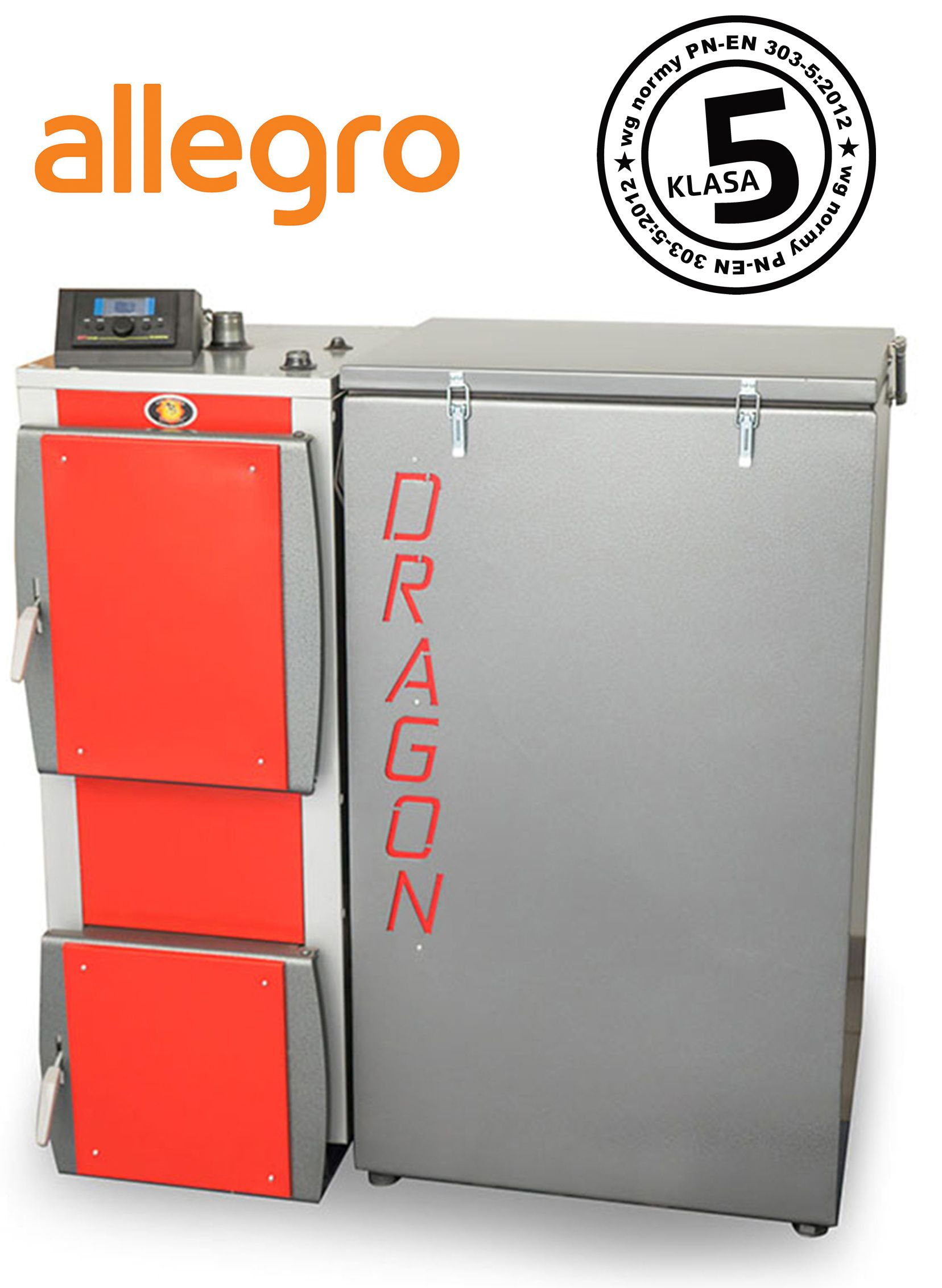 Kociol Piec Na Pellety 5 Klasa Moc 21kw Ecodesign Locker Storage Lockers Storage