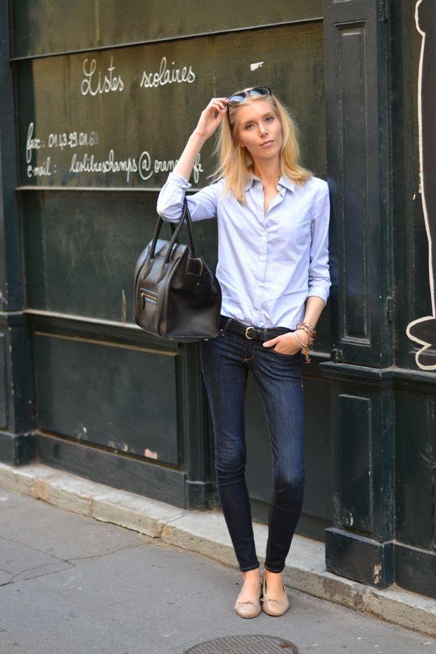 Style Plaza: Sticking to the basics