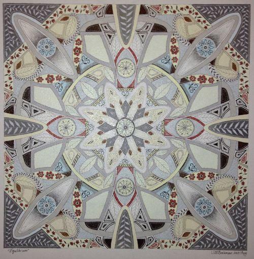 Art from South Africa artist Lize Beekman. Buy art online