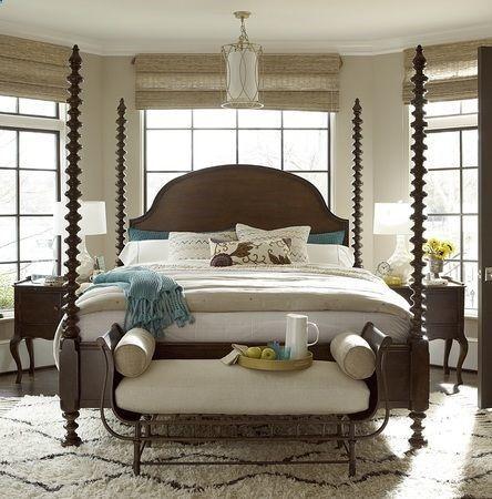 Sonoma King Poster Bedroom Set Bedroom ideas in 2018 Bedroom