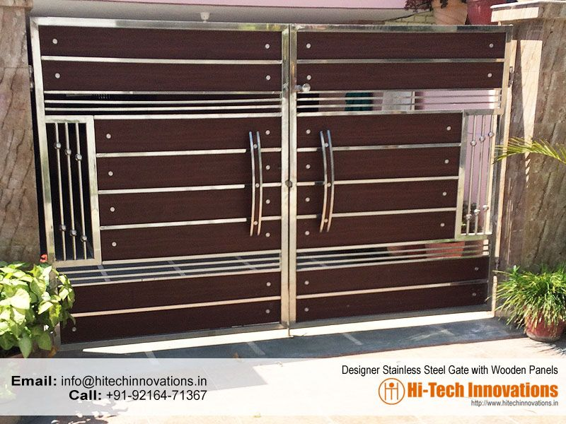 Designer Steel Gate Code 03 27 2017 C Iron Gate Design Front Gate Design House Gate Design