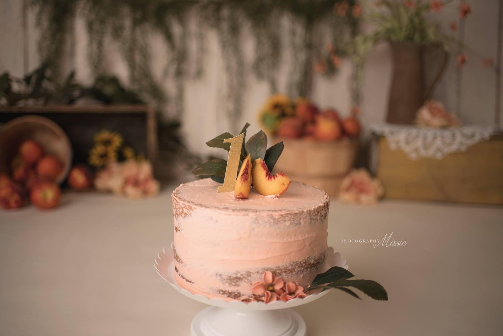 Pin on 40th Birthday Cake Smash Photoshoot