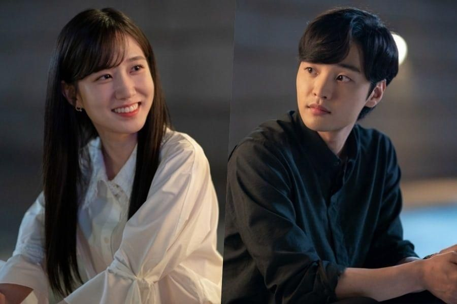 "Park Eun Bin And Kim Min Jae Get Closer As They Open Up To Each Other In ""Do You Like Brahms?"""