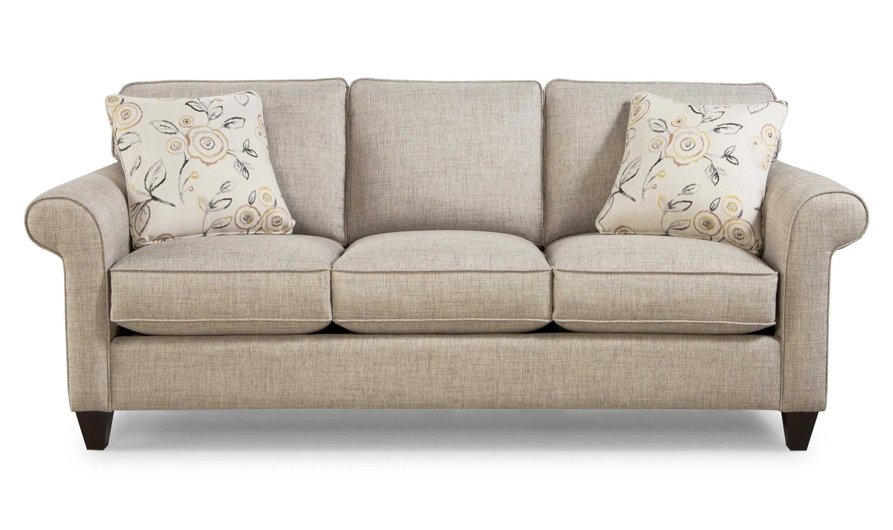 742100 Sofa By Craftmaster
