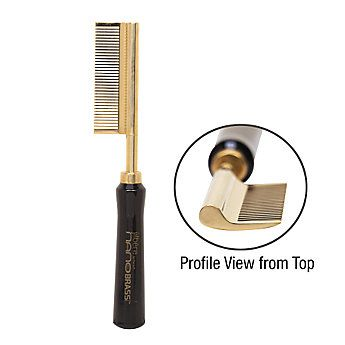 12++ Old hot comb ideas in 2021