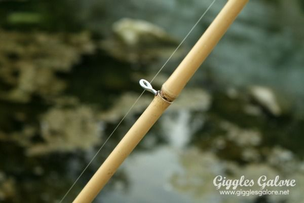 Summer Camp Diy Fishing Pole Design Dazzle Diy Fishing Pole Fishing Diy Fishing Pole