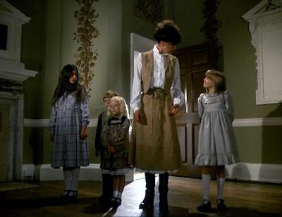 13 Hammer House Of Horror The Children Of The Full Moon 1980 In 2020 Horror House Lost In The Woods Children