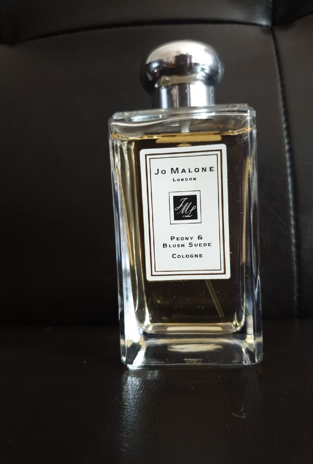 Jo Malone Peony & Blush Suede Cologne 90% full. very good condition | Peony blush suede, Jo malone peony blush, Jo malone peony