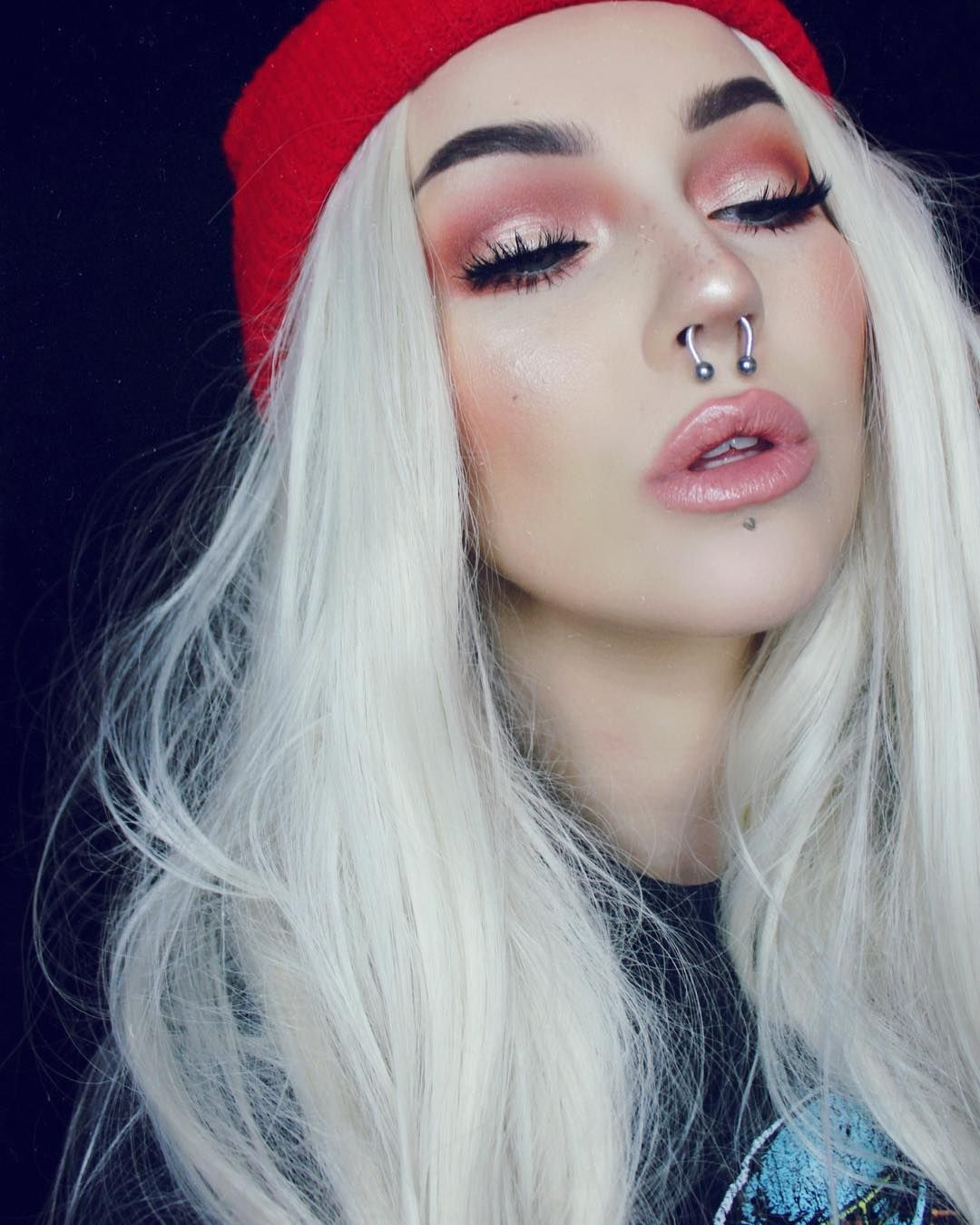 human mother girlfriend makeup artist british columbia