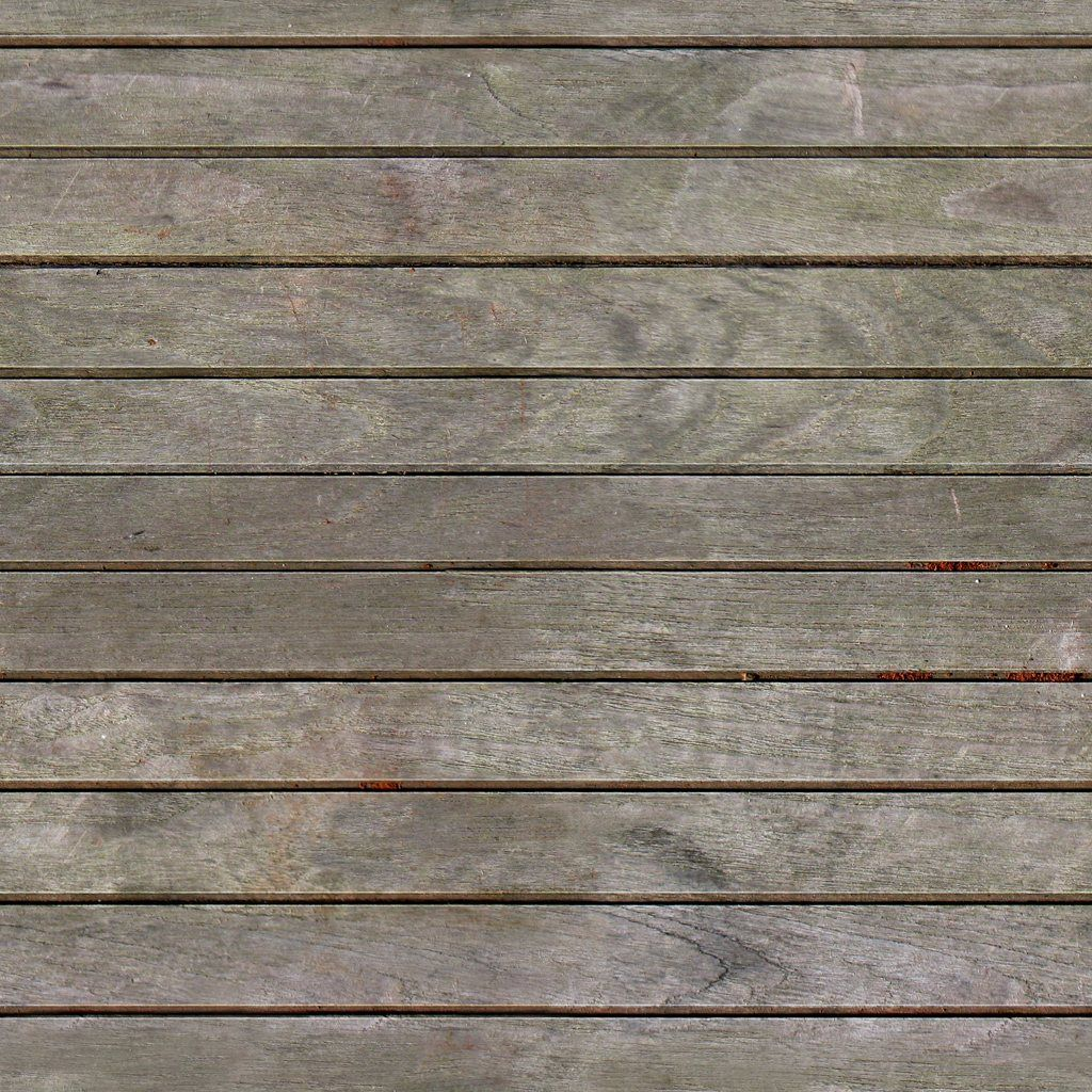Wood exterior and planks seamless and tileable high res for Hardwood decking planks