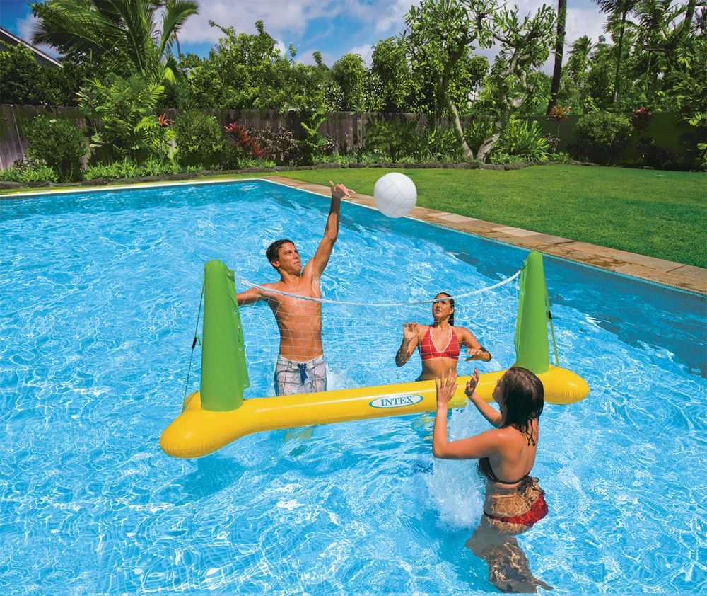 Measures Approximately 239cm Wide X 64cm Deep And 91cm High Made From 0 25mm Vinyl Construction And Ball 0 18m Inflatable Pool Toys Inflatable Pool Pool Toys
