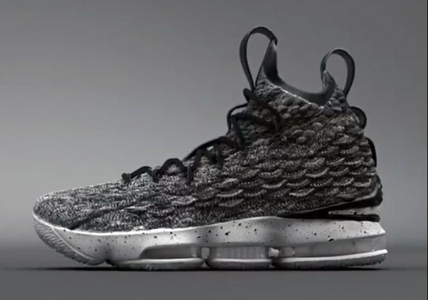 Nike LeBron 15 Release Date - SneakerNews.com