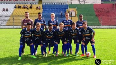 Rádio Web Mix Esporte&Som: Juniores do VEC perderam para o Juventude no ADF p...