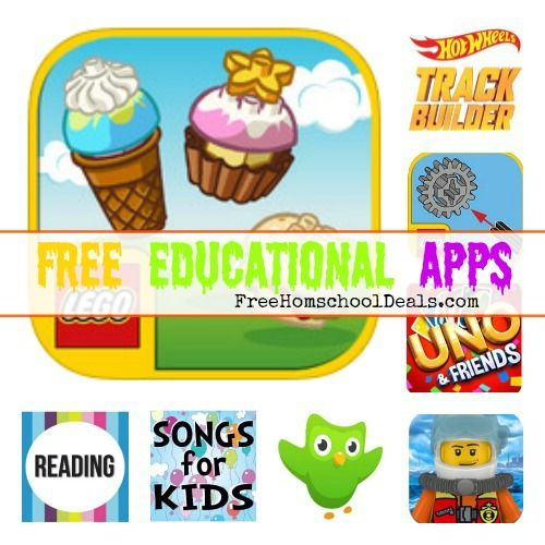 Free Educational Apps for Kids: Star Chart, Reading Comprehension ...