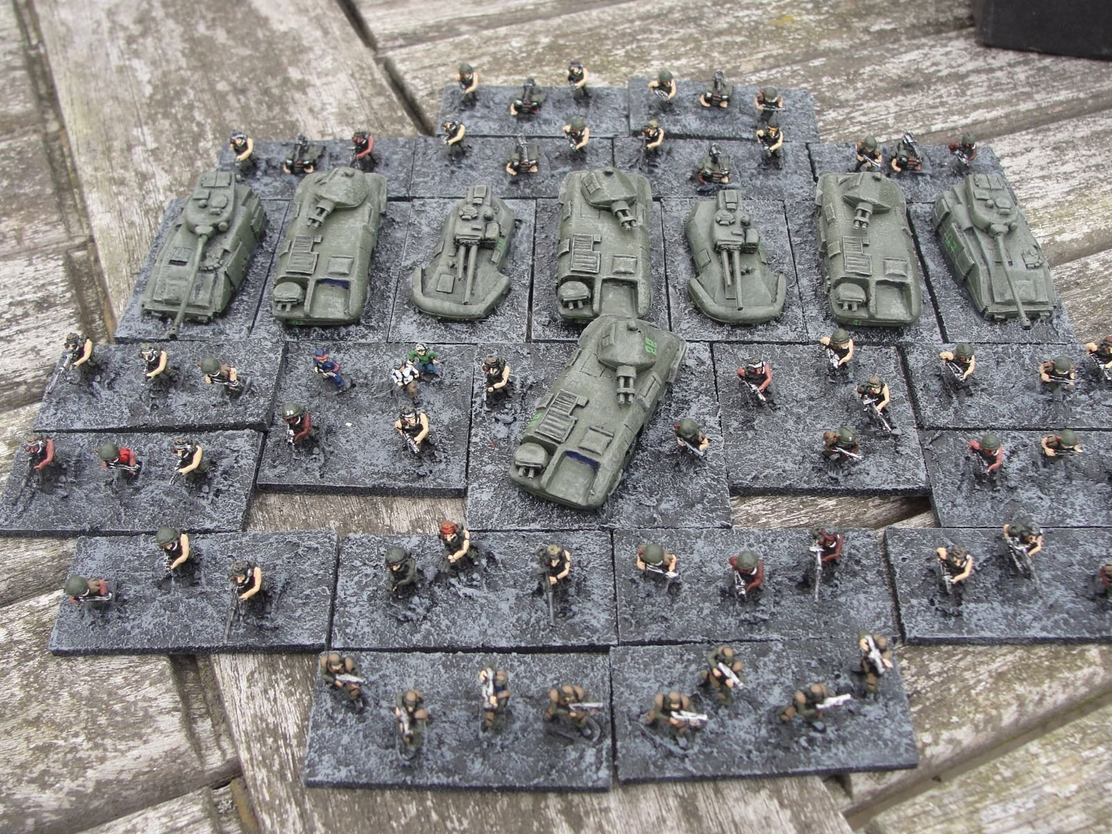 10mm Pendraken Minis Colonial Marines And Aliens Sci Fi Armies 34 51 Alien Sci Fi Sci Fi Army Sci Fi