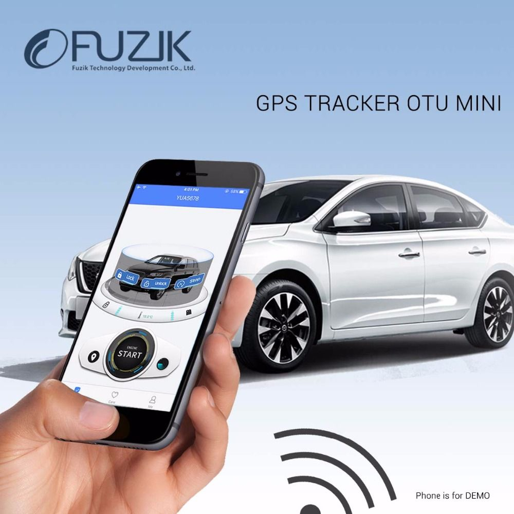 otu mini gps tracker vehicle tracking system with android. Black Bedroom Furniture Sets. Home Design Ideas