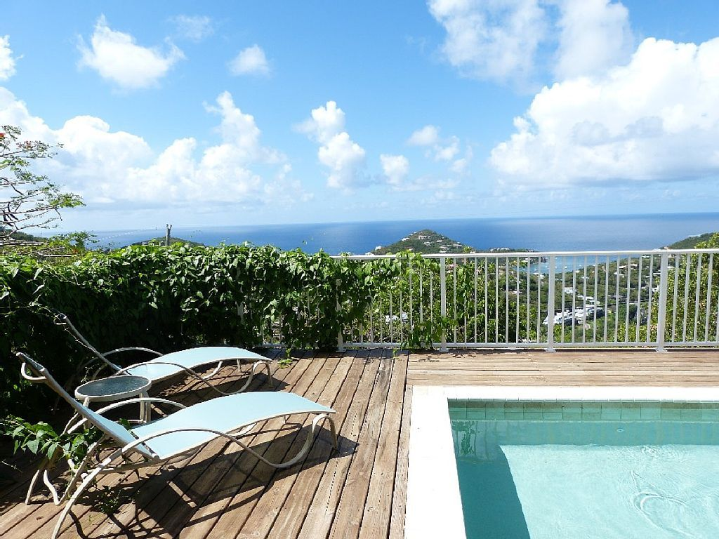 Villa Vacation Rental In Cruz Bay, St. John, USVI From VRBO.com
