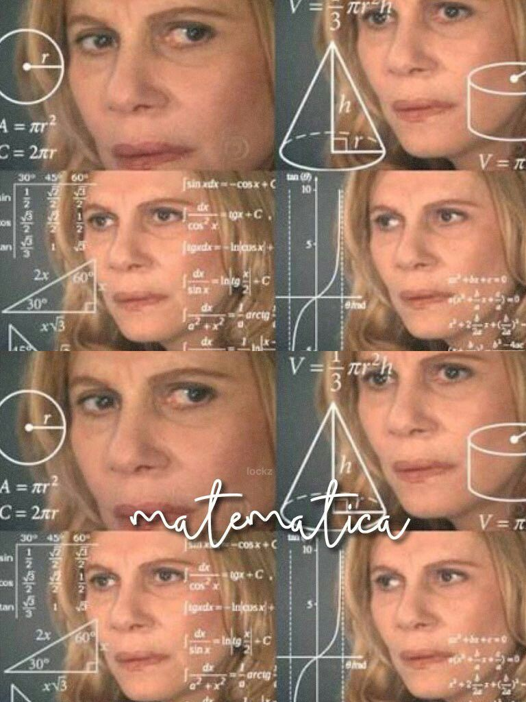 Resultado de imagem para meme matemática
