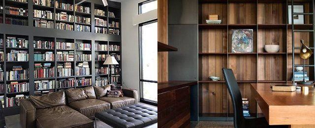 Photo of Ein gut sortiertes Bücherregal spricht nicht nur von Ihren eigenen Interessen u …