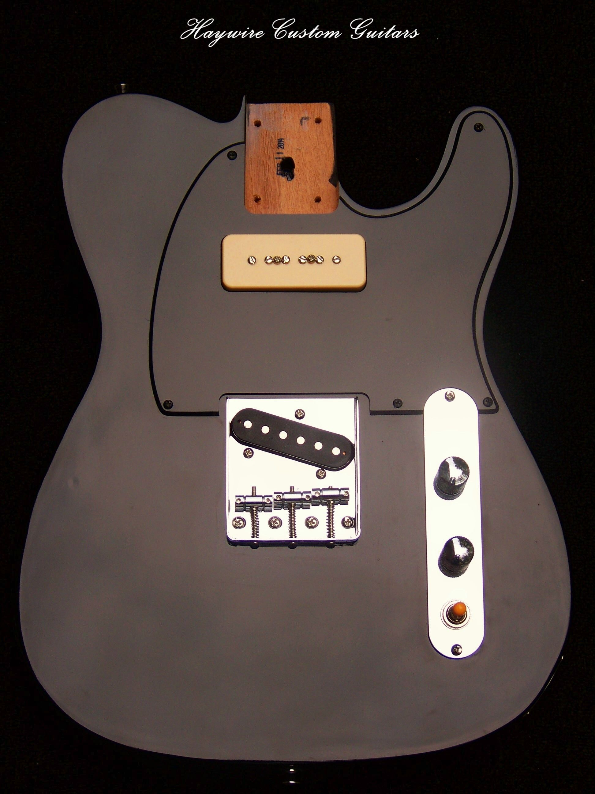 Haywire Custom Guitars Highly Recommended Buy Custom Guitars Guitar Telecaster Guitar