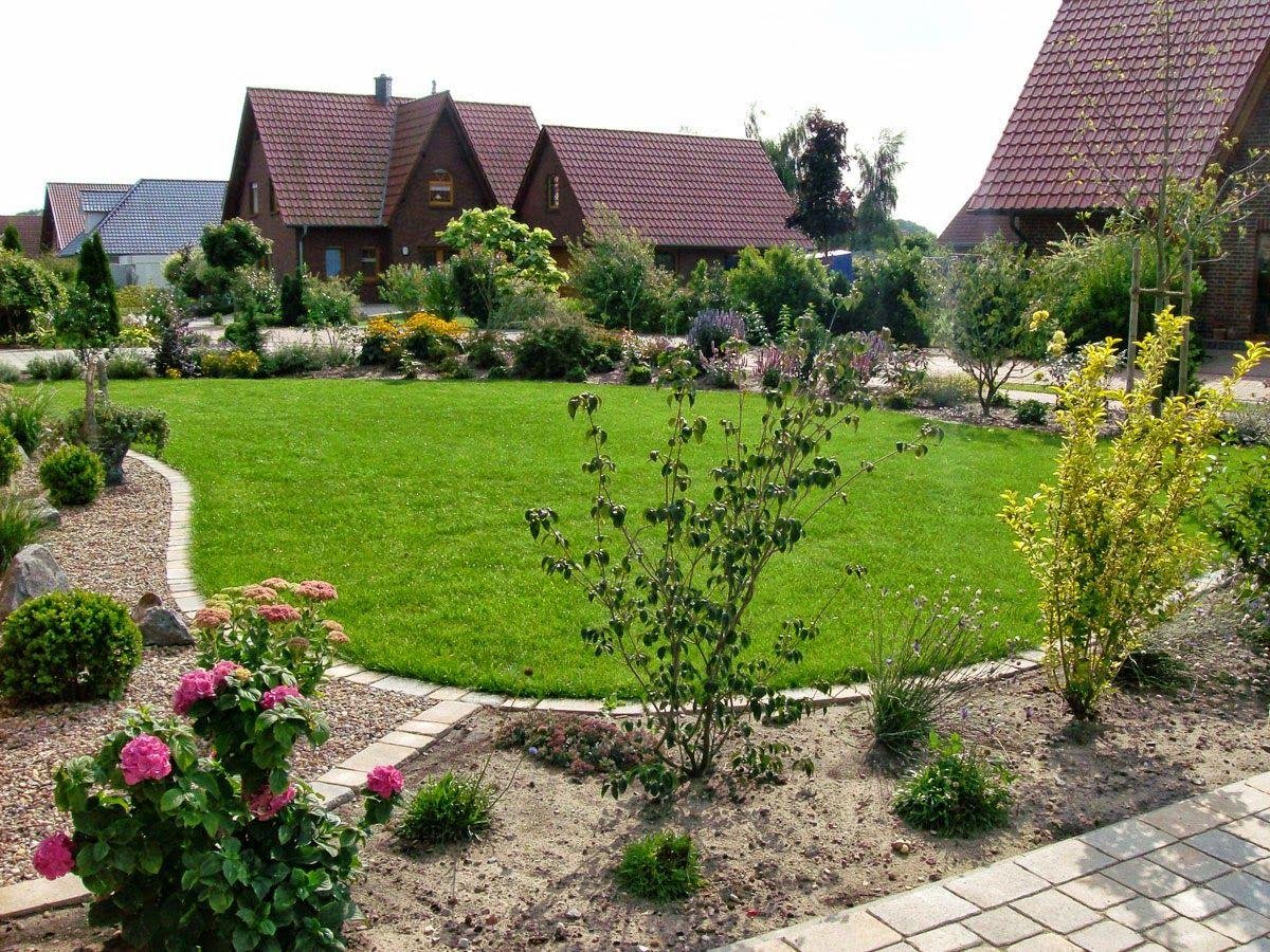 Garten Und Landschaftsbau Konig Plants Structures Sidewalk