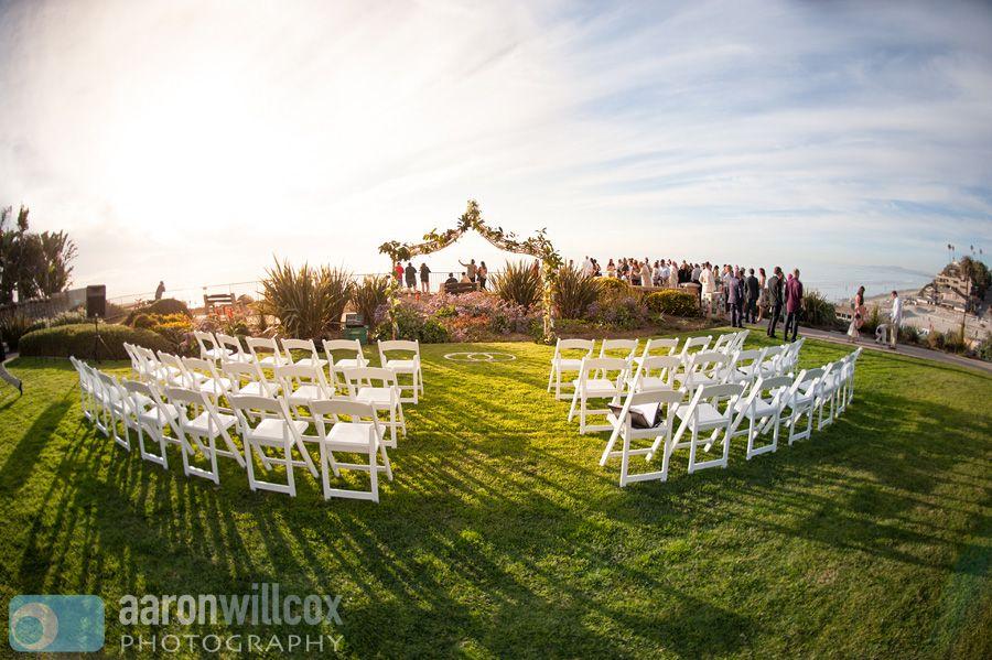Park At Moonlight Beach Encinitas Ca San Diego Wedding Venues