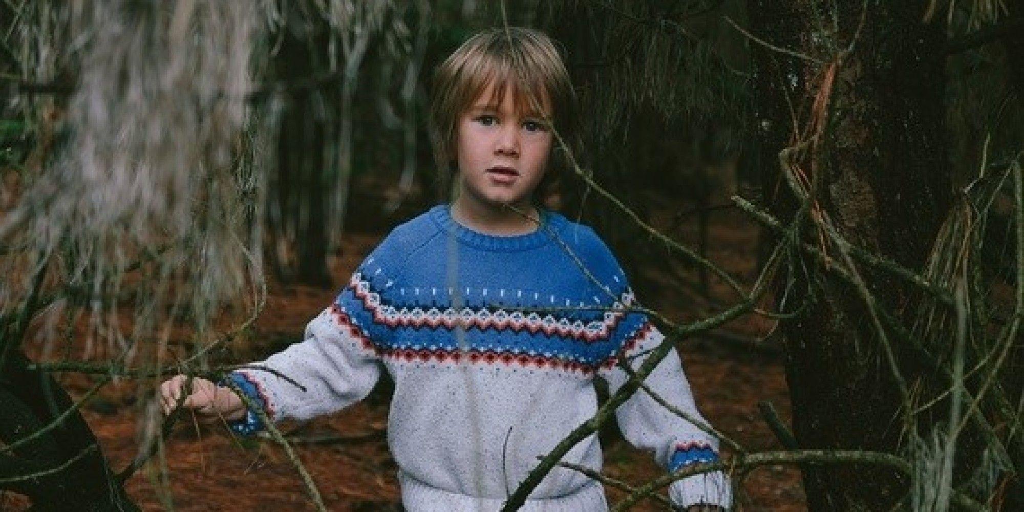 Da piccolo, mio padre aveva un solo maglione per tutto l'inverno. Sì, avete letto bene, solo uno.  Se si consumava sui gomiti, mia nonna lo…