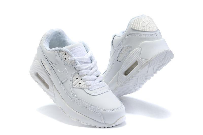 nike shoes womens white - Google-Suche · White NikesNike Air Max ...