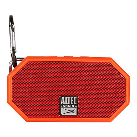 Altec Lansing Mini H2o With Images Altec Lansing Altec