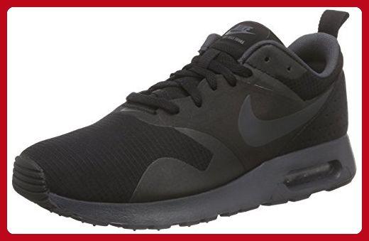 5b8701751a9c Nike Air Max Tavas Men s Running Shoes Black Anthracite 705149-010 (12.5) -  Mens world ( Amazon Partner-Link)