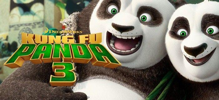 Kung Fu Panda 3 Din 2016 Film Online Kung Fu Panda Kung Fu Filme