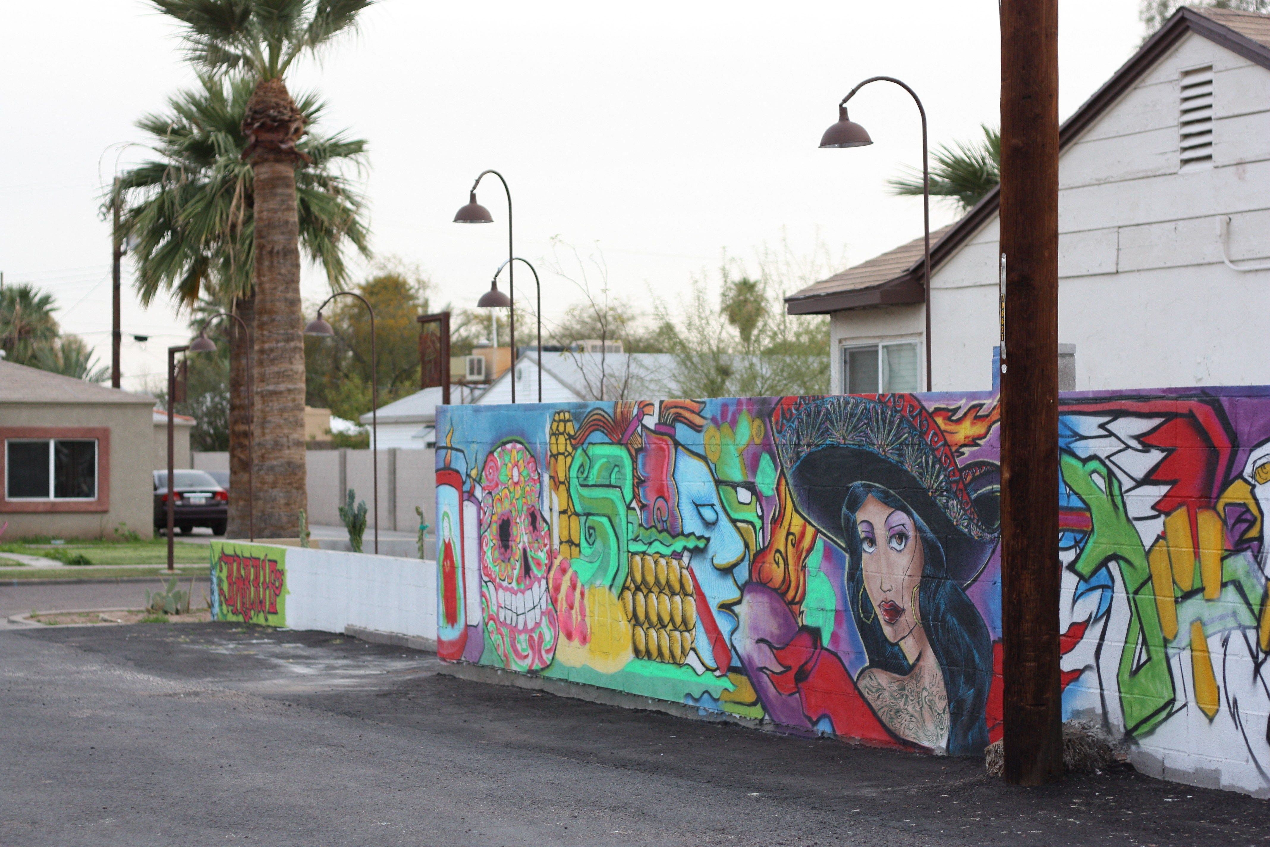 Barrio cafe in phoenix truly chingona mexican food