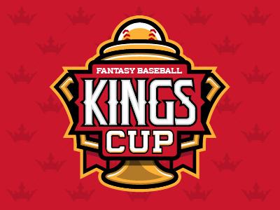 Kings Cup Logo Design King Cup Logo Design Free