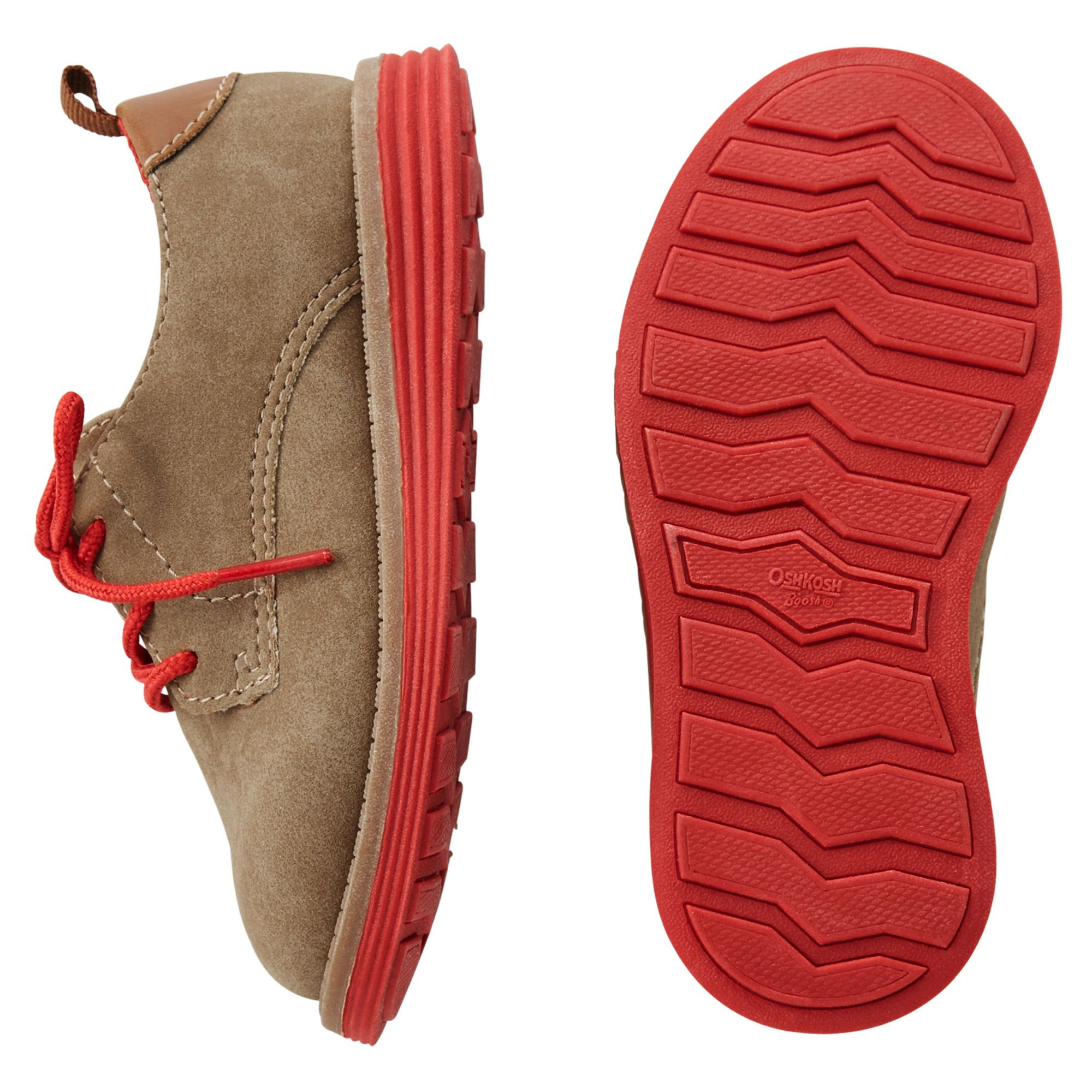 OshKosh Oxford Shoes, Brown