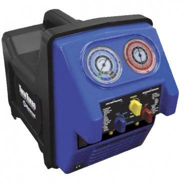 Mastercool 69300 Refrigerant Recovery Machine Valuetesters Com Refrigeration And Air Conditioning Twin Turbo Hvac