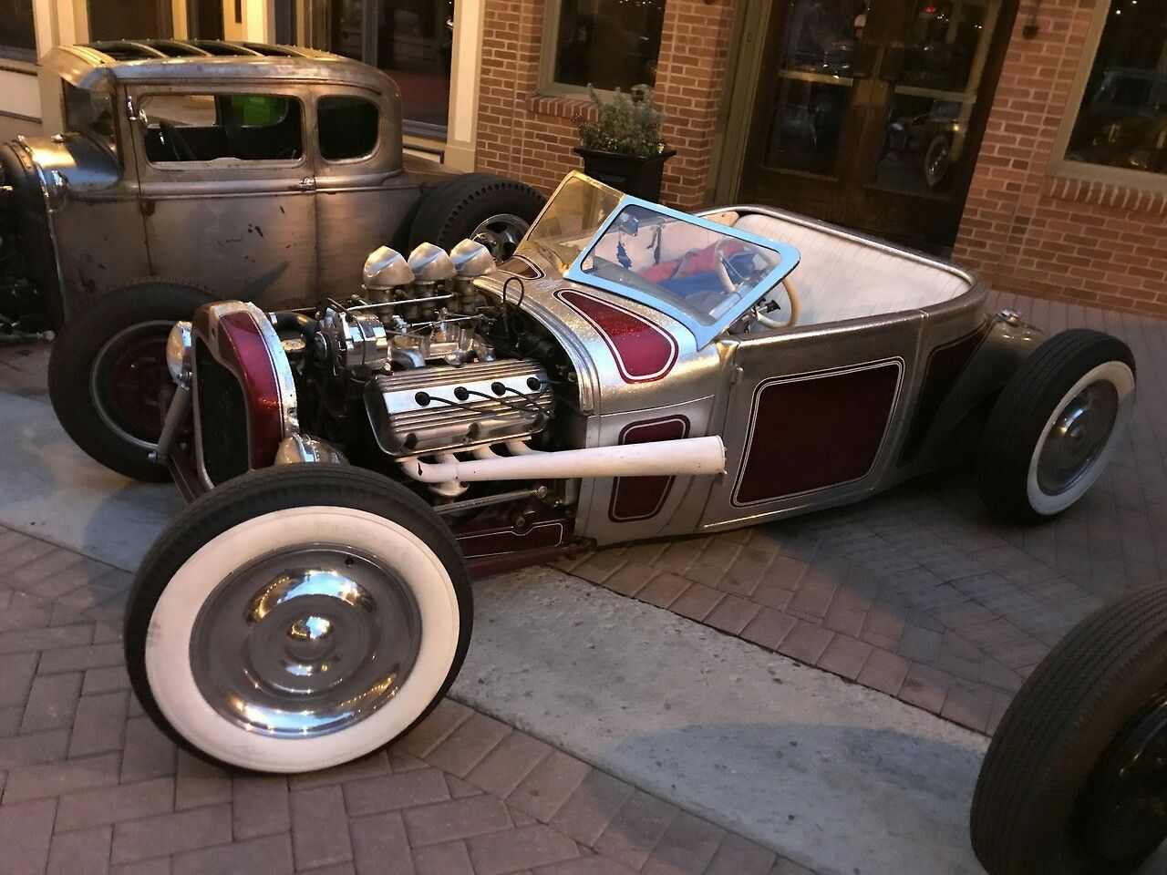 Pin by Ted Jennings on Old Skool Cars | Pinterest | Rats, Cars and ...