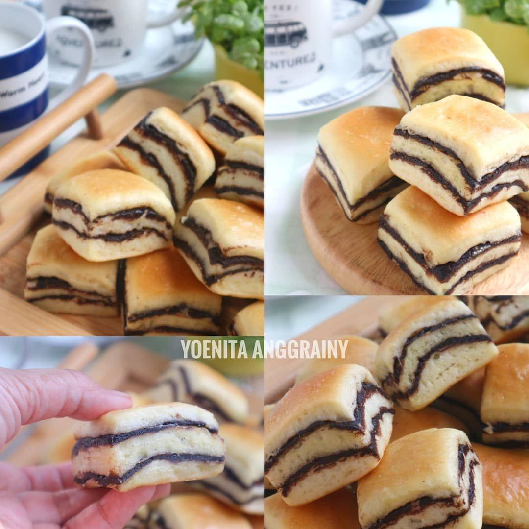 Udh Pernah Makan Roti Ini Blm Wasant Bread Bukan Yah Yuk Di Coba Captionnya Gak Usah Pnjng2 Gak Ckp Ama Resepnya Roti Lapis Makanan Resep Resep Roti
