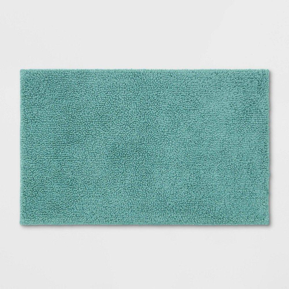 Perfectly Soft Solid Bath Mat Dusty Jade Opalhouse Soft Bath Mat Bath Mat Colorful Bath [ 1000 x 1000 Pixel ]