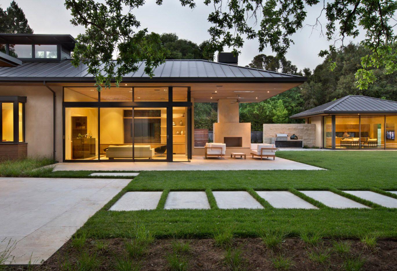 Raumideen über küchenschränken  schöne dachideen für ein privathaus  outdoordesigns