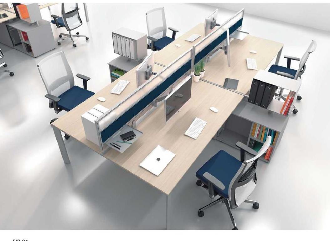 Las Arredo Ufficio Catalogo.Catalogo Arredi Ufficio Las Mobili Catalogo Generale